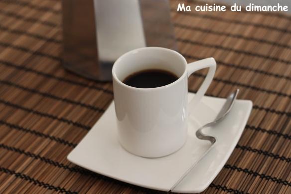 le caf avec la cafeti re italienne moka express macchinetta ma cuisine du dimanche. Black Bedroom Furniture Sets. Home Design Ideas