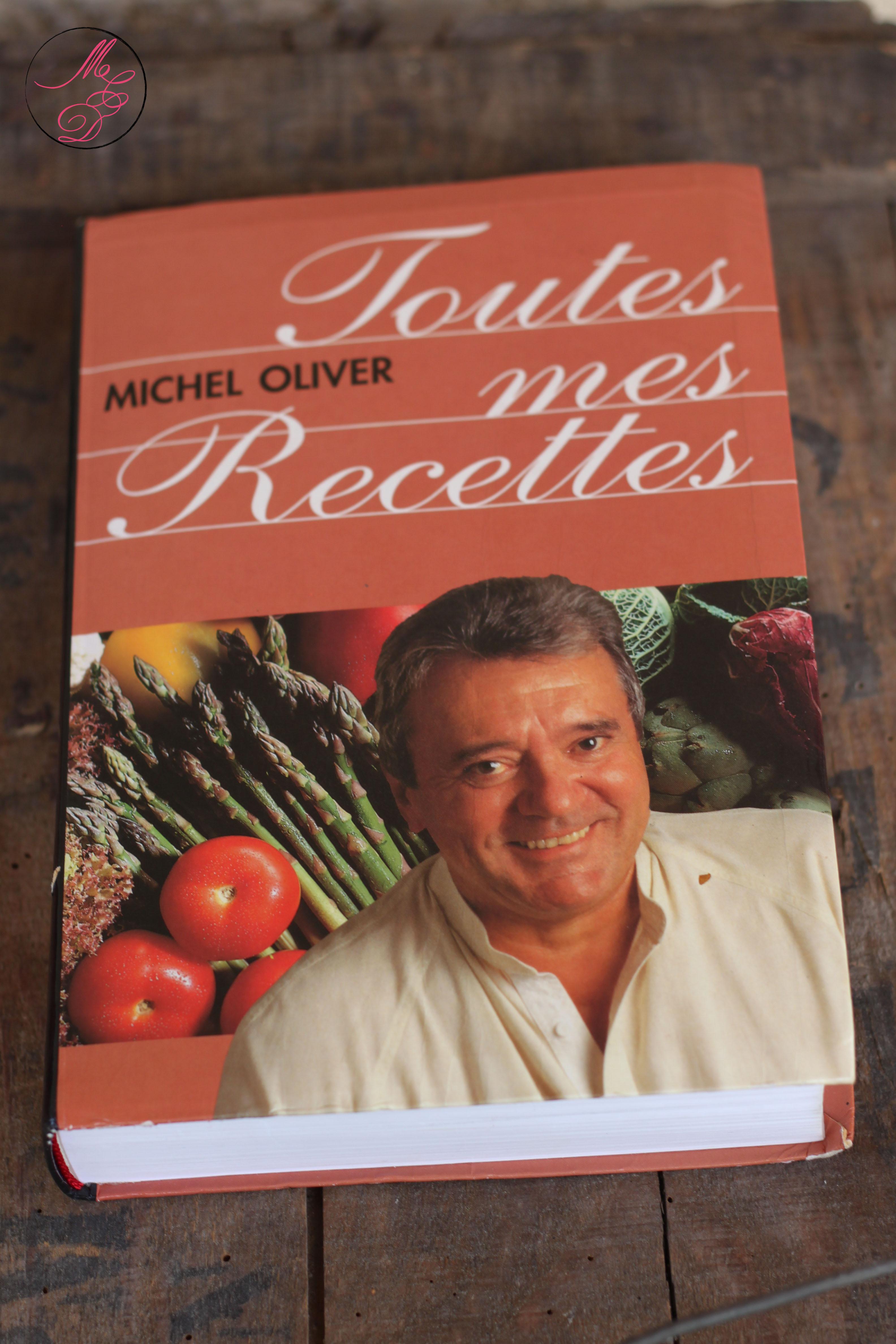 Gateau au chocolat michel oliver